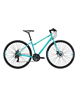 Reid Transit Womens Road Bike 17.5'' Frame 28'' Wheel