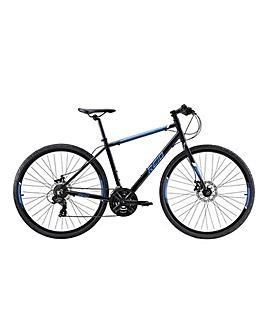 Reid Transit Mens Road Bike 19'' Frame 28'' Wheel