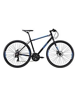 Reid Transit Mens Road Bike 21'' Frame 28'' Wheel