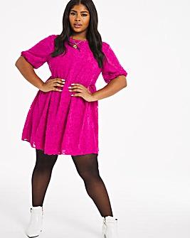 Vero Moda Textured Dress