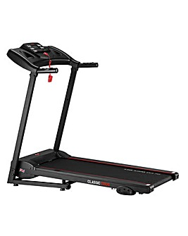 Body Sculpture Manual Incline Treadmill