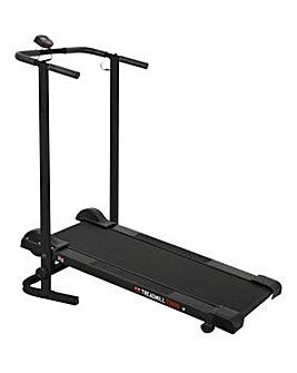 Body Sculpture Foldable Treadmill