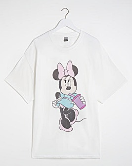 Minnie Mouse T-Shirt by Daisy Street