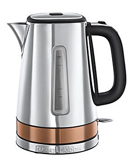 Russell Hobbs Luna Copper Kettle
