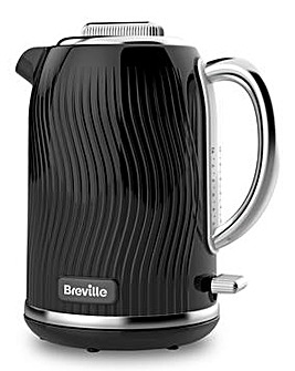 Breville VKT090 Flow Black Jug Kettle