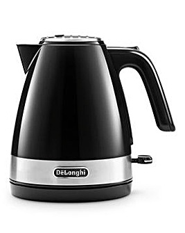 DeLonghi Active Black Kettle