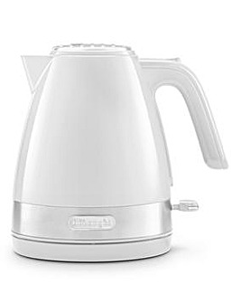 DeLonghi Active White Kettle
