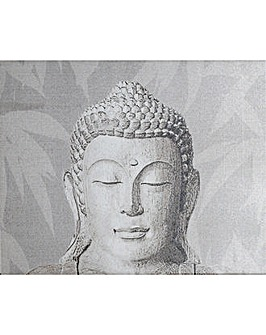 Arthouse Buddha Bluetooth Canvas