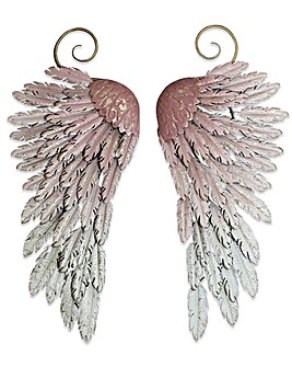 Arthouse Large Angel Wings