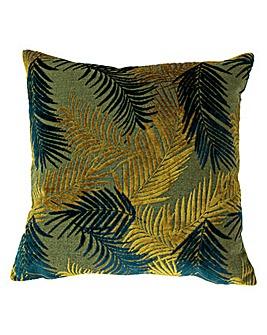 Palm Grove Cushion
