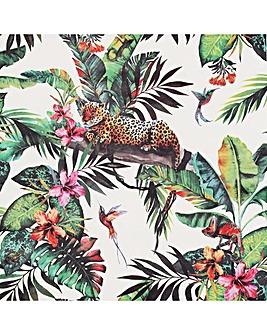Arthouse Animal Jungle Wallpaper