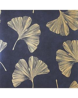 Arthouse Ginkgo Leaf Wallpaper