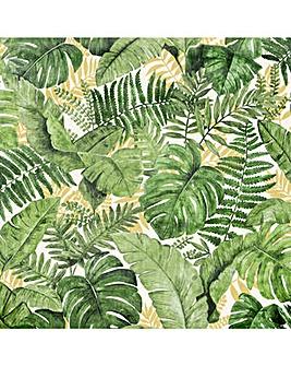 Arthouse Jungle Canopy Wallpaper