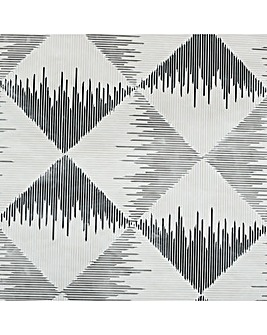 Arthouse Aztec Geometric Wallpaper