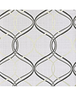 Arthouse Twisted Ogee Wallpaper
