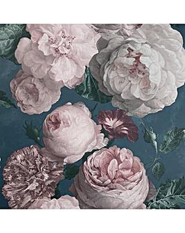 Arthouse Highgrove Floral Wallpaper