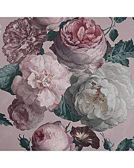 Arthouse Highgrove Floral Wallpaper