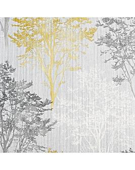 Arthouse Wildwood Wallpaper