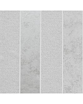 Arthouse Calico Stripe Wallpaper
