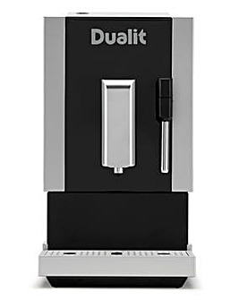 Dualit Bean to Cup Coffee Machine
