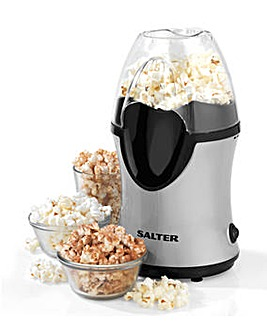 Salter Healthy Eating Popcorn Maker