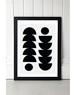East End Prints Tropical by Seventy Tree Art Print