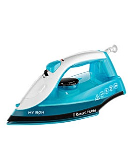 Russell Hobbs 1650W My Iron Steam Iron