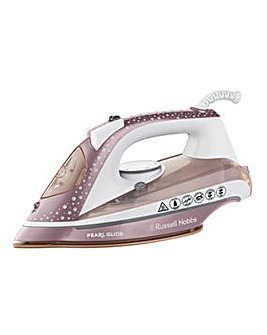 Russell Hobbs 23972 2600W Pearl Glide Steam Iron