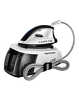 Russell Hobbs 24420 4.5 Bar Steam Power Series 1 Steam Generator Iron