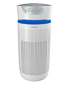 HoMedics 23in 5-in-1 Tower Air Purifier