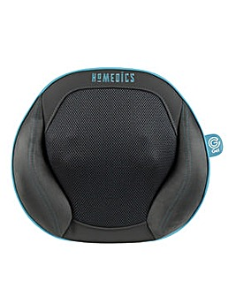 HoMedics Gel Massage Multi-Purpose Pillow