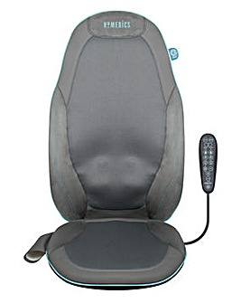 HoMedics Gel Back Massager Chair
