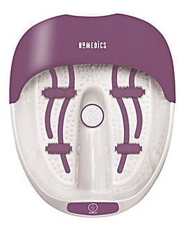 HoMedics Luxury Nail Care Foot Spa