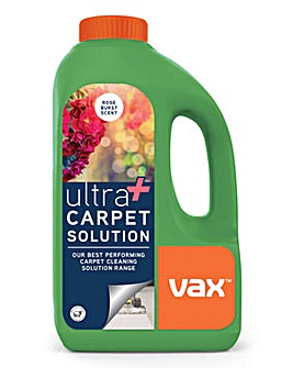 Vax 1.5Litre Ultra+ Cleaning Solution
