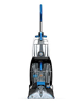 Vax CWGRV021 Rapid Power Carpet Washer