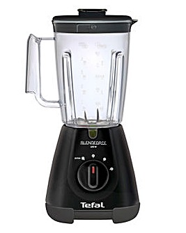 Tefal Black Blendforce Food Processor