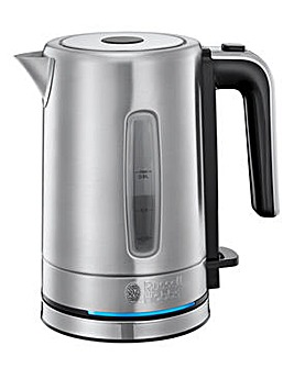 Russell Hobbs 24190 Compact Steel Kettle