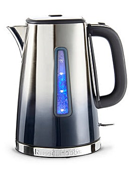 Russell Hobbs Eclipse Blue Kettle