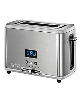 Russell Hobbs Compact 1 Slice Toaster