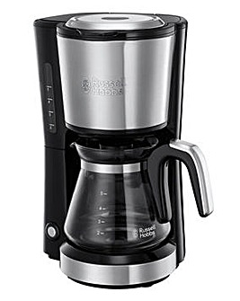 Russell Hobbs 24210 Compact Coffee Maker