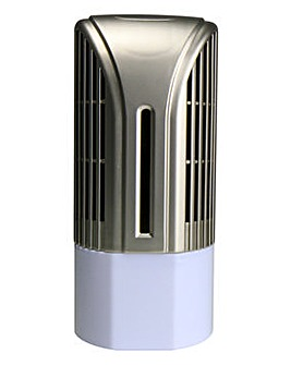 Lifemax Ionic Night Light Air Purifier