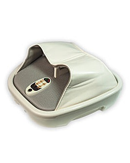 Lifemax Compact Foot Massager