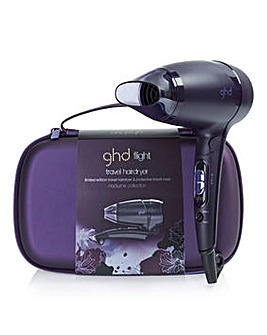 ghd Nocturne Travel Hair Dryer