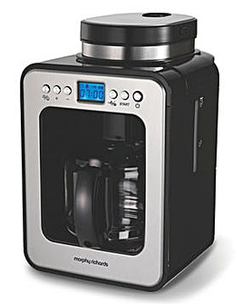 Morphy Richards Evoke Coffee Machine