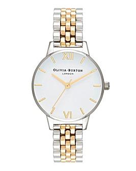 Olivia Burton Classic Bracelet Watch