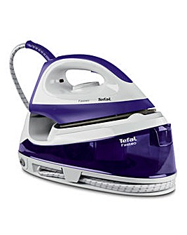 Tefal 5 Bar Fasteo Steam Generator Iron