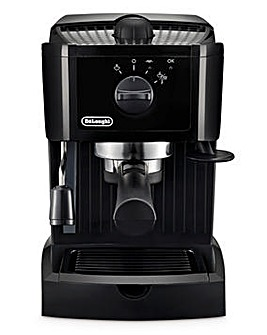 DeLonghi EC146.B Espresso Coffee Machine