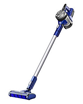 Eureka by Swan 21.6V Power Plush Turbo Cordless 3 in 1 Vacuum