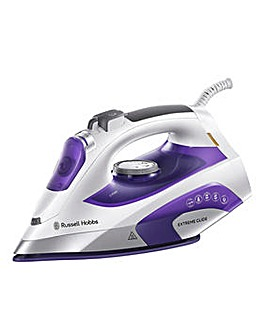 Russell Hobbs 2400W Extreme Glide Iron