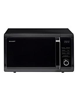 Sharp R374KM 25Litre 900W Microwave